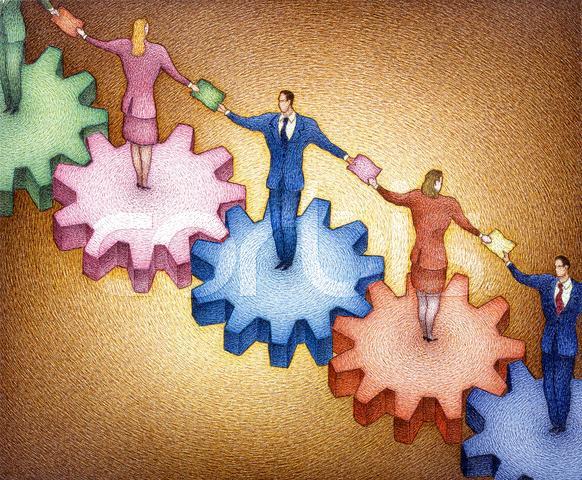 desarrollo cooperativas: