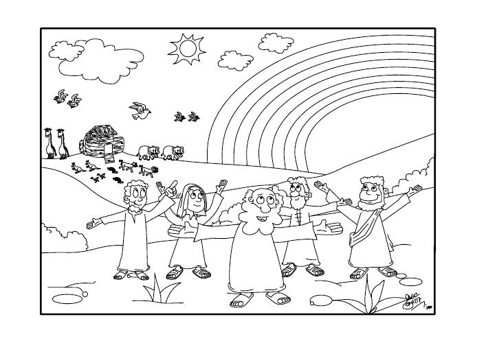 Historia de Salvación